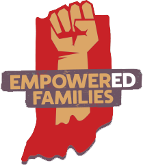 Empowered Families Logo